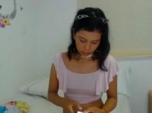 Image SaraDoll18  [27-08-2018] Webcam