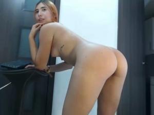 Image laupalacio  [27-08-2018] Topless