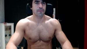 Image latino23bom  [29-08-2018] Topless