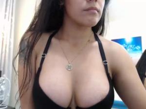 Image Kianna_Bonet  [03-09-2018] Video