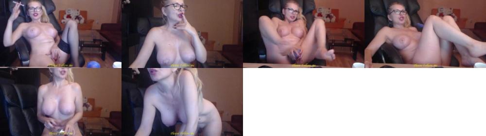 Image GATITA888  [07-09-2018] Topless