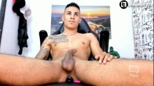 Image Dherekkk  [08-09-2018] Nude