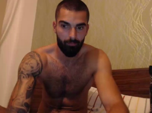 Image whoyoouare  [08-09-2018] Cam