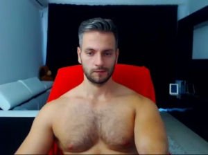 MarisMuscle 10-09-2018 Cam4