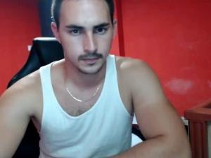 Image djmute_33  [10-09-2018] Webcam