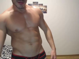 Image muscleasshot  [11-09-2018] Cam