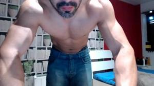 Image latino23bom  [12-09-2018] Topless