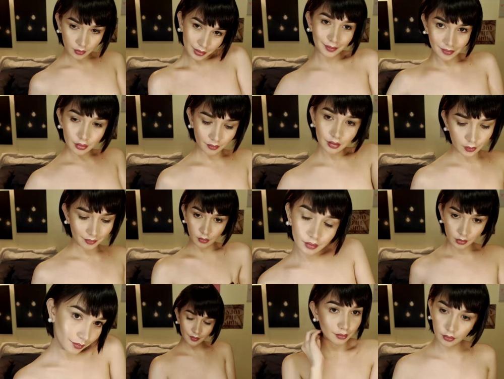 sexy_kimberlyxx ts 13-09-2018 Chaturbate