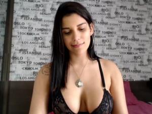 Image Bruna_sweet  [13-09-2018] Webcam