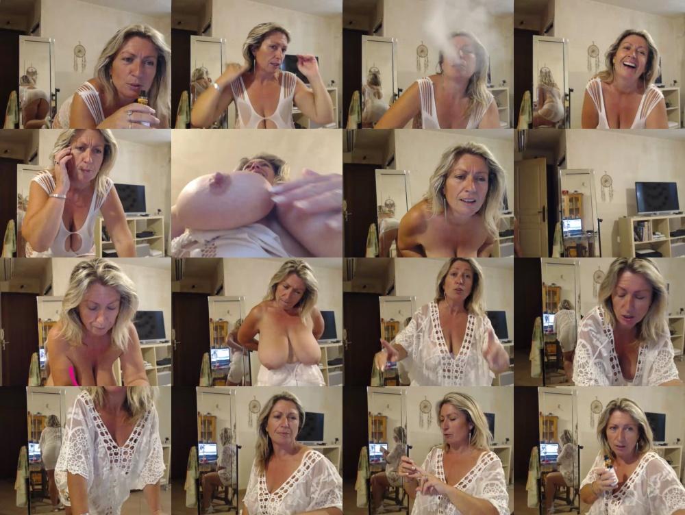 Cheyenne75  [21-09-2018] Porn