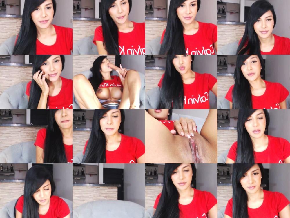 AnnyHoney  [23-09-2018] Webcam