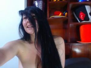 Image Ivonbronson  [25-09-2018] Topless