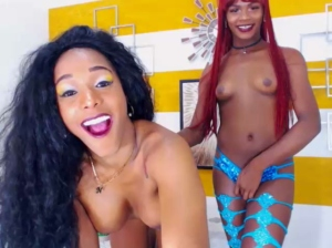 sexychoc0late Chaturbate [29-09-2018]