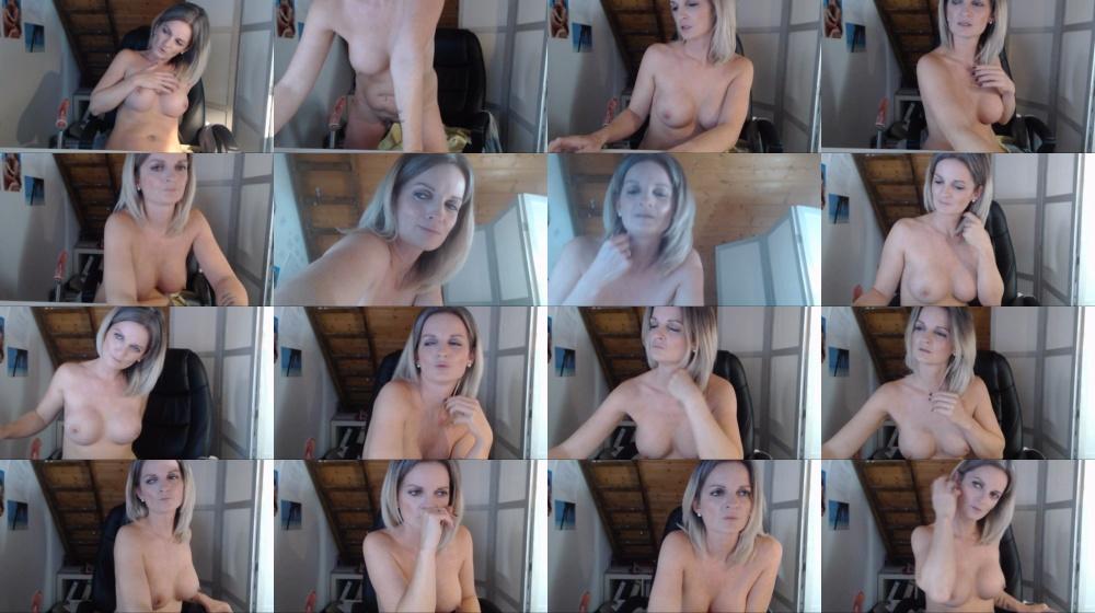 sabdeluxe  [02-10-2018] Nude
