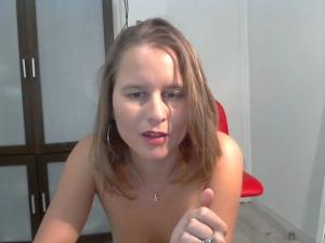 Image SophiesLo  [07-10-2018] Topless