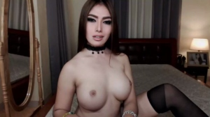 naughtytransprincess ts 07-10-2018 Chaturbate