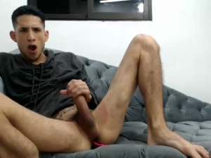 clouter_world Chaturbate 09-10-2018 Download