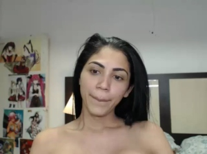 barbie_saharaxx Chaturbate 10-10-2018 Naked