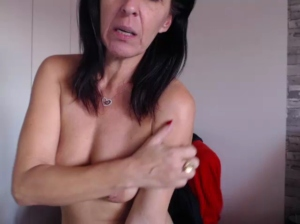 Image Colombe68  [10-10-2018] Topless