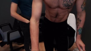 brianmuscle Chaturbate 11-10-2018 Topless