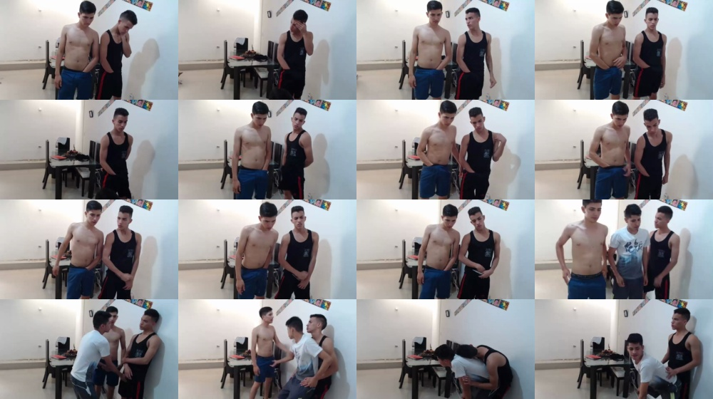 lifehot_bisex Chaturbate 11-10-2018 Topless