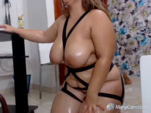 Image sexyblondy_6  [13-10-2018] Video