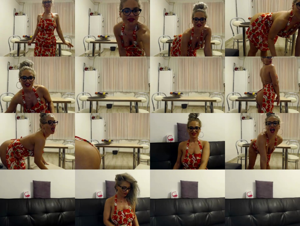 GodessInLove 13-10-2018 Download Cam4