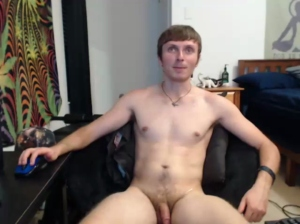 mr_sexystoner Chaturbate 14-10-2018 Topless