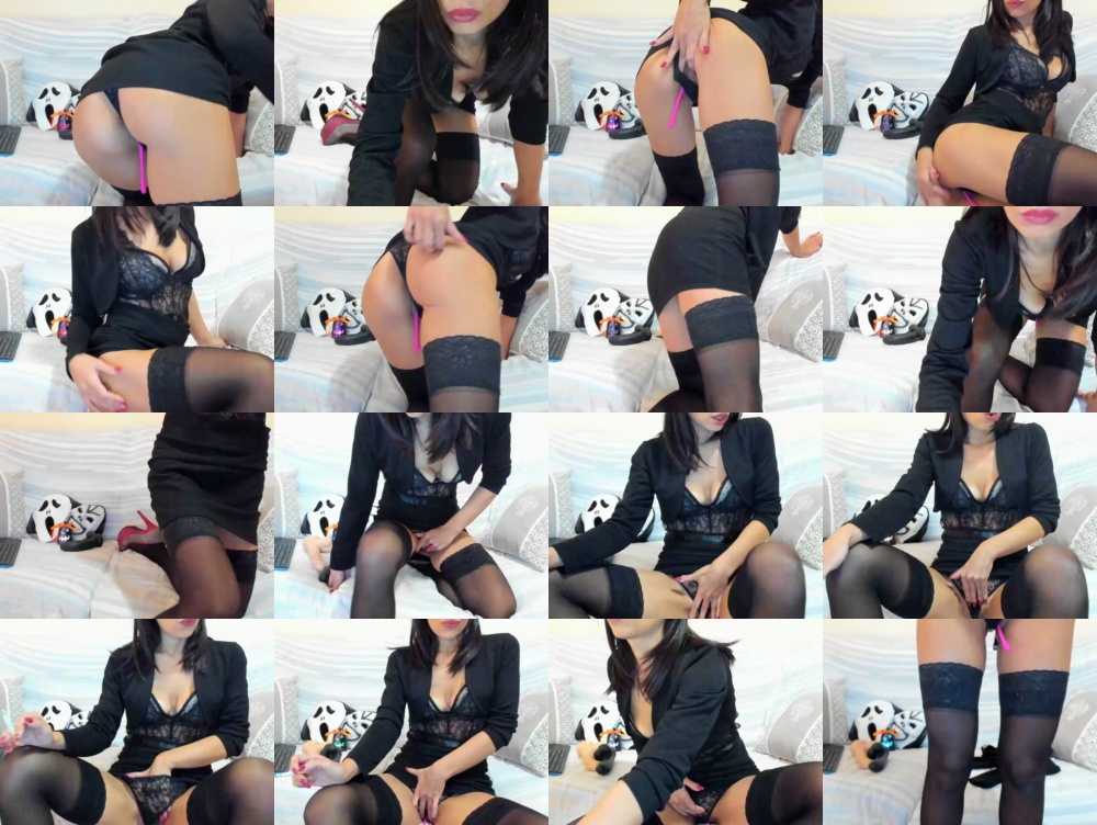 angelica_hot  [19-10-2018] Porn