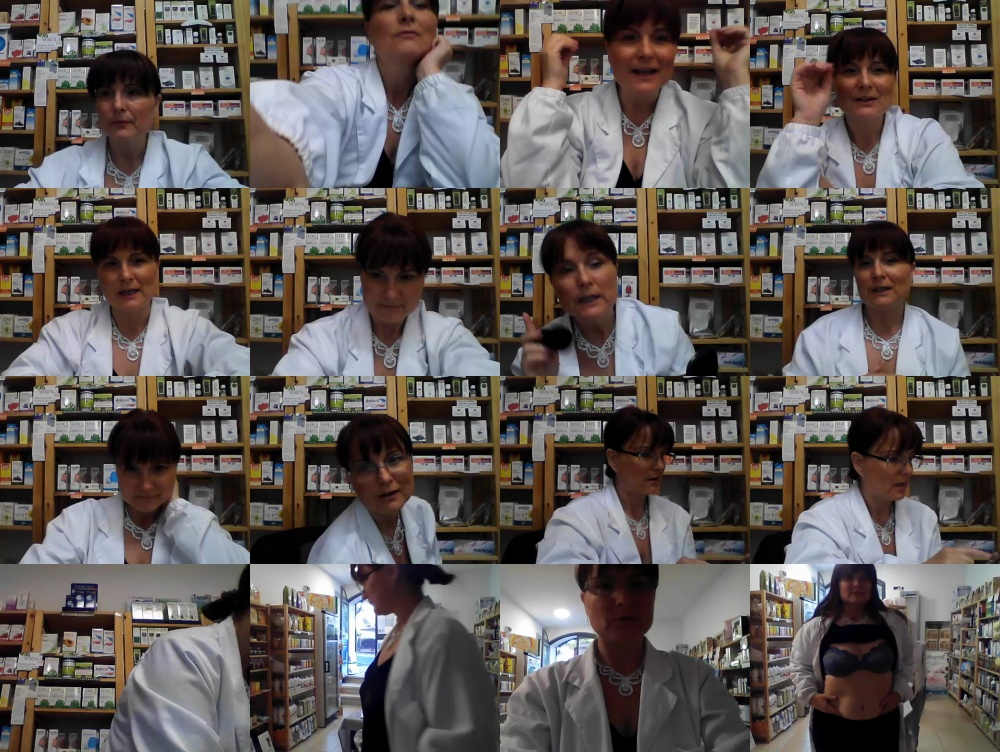 DesideraMe  [19-10-2018] Webcam