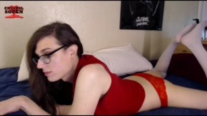 crystalsopen Chaturbate [19-10-2018]