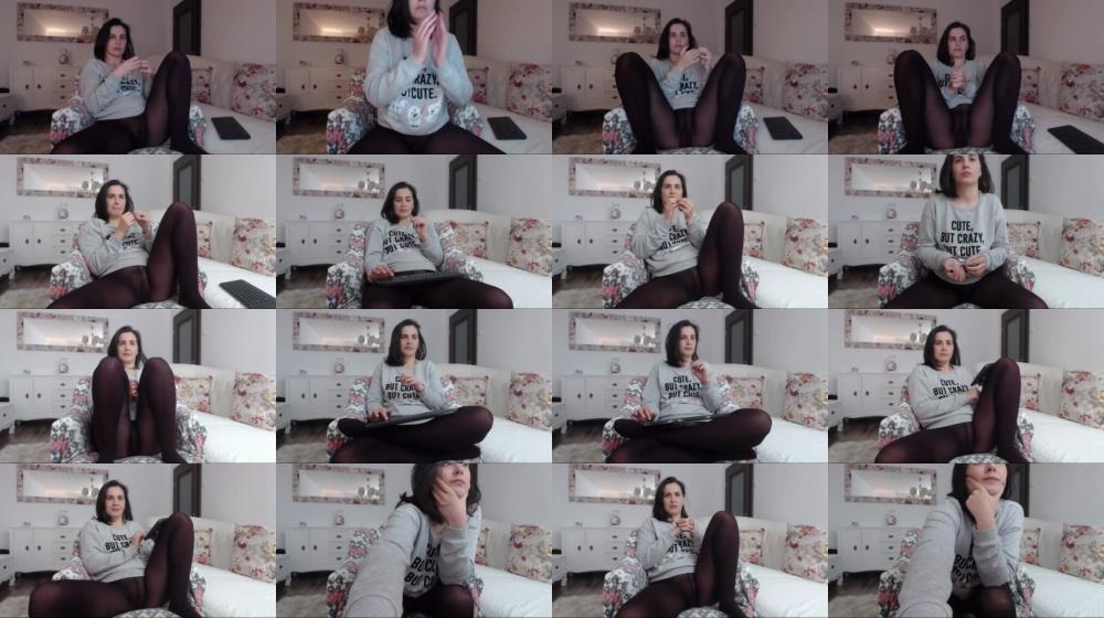 Alice_xl  [19-10-2018] Webcam