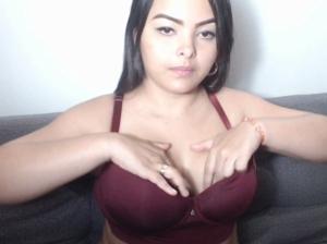 Image juliannab3nz  [20-10-2018] Webcam