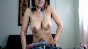 Image Danielafoxxx  [20-10-2018] Porn