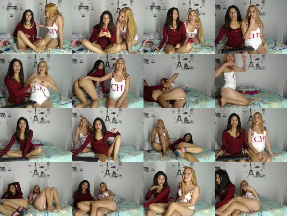 candy20  [21-10-2018] Video