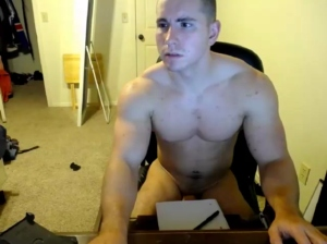 hotmuscles6t9 22/10/2018 Chaturbate