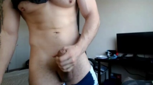 brokeandstraight25 24/10/2018 Chaturbate