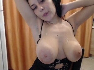 Image Natty_Angel  [26-10-2018] Webcam