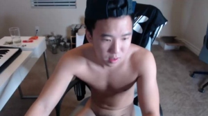 yungricewang Chaturbate 27-10-2018 Webcam