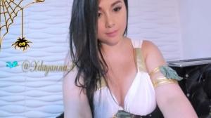 Image dayaanna  [27-10-2018] Topless
