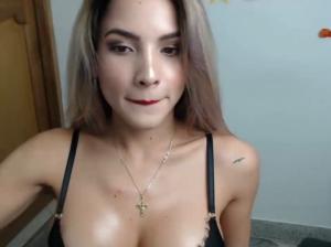 Image EMILI_CRUZ  [28-10-2018] Porn