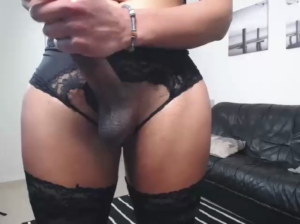 thosedamncows ts 29-10-2018 Chaturbate