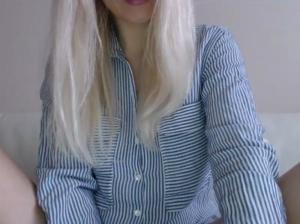 Image Hot_Blondy25  [30-10-2018] XXX