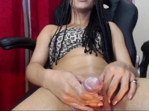 christy_marie Chaturbate 31-10-2018 recorded