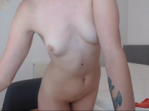 Image Amy_Rei  [31-10-2018] Webcam