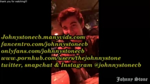 thejohnnystone Chaturbate 05-11-2018 Video