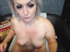 Image SilvyaLove4u  [05-11-2018] Naked