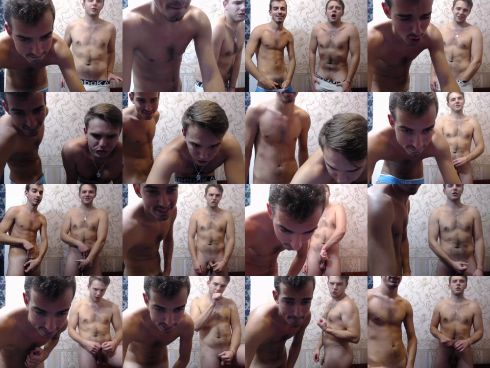 jacob_sweeet Chaturbate 05-11-2018 Nude