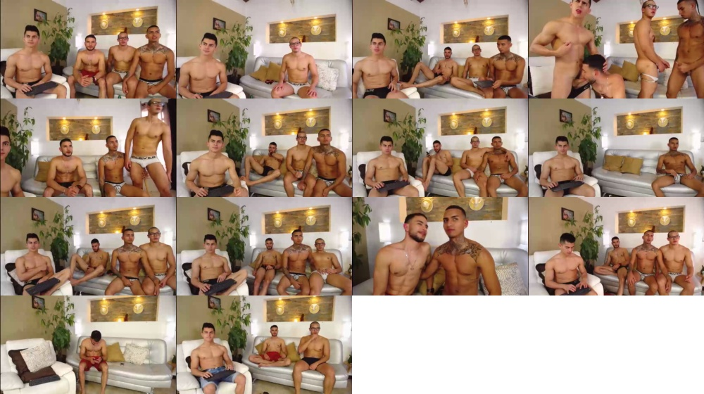 safadohunks Chaturbate [05-11-2018]