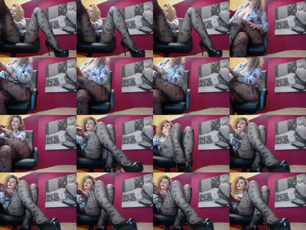 EvaLoveeee  [06-11-2018] Webcam